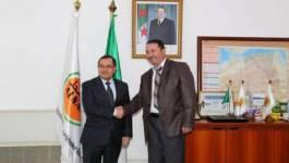 Sonatrach, son pétrole et son président-directeur général hors la loi... (II)