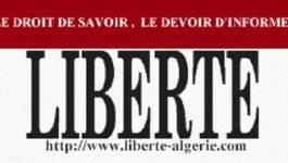 Le quotidien Liberté paralysé par une grève illimitée des travailleurs