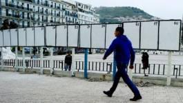 Algérie : slogans électoraux, joutes politiques et Aristote