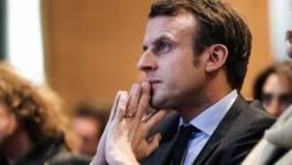 Emmanuel Macron et la difficile équation de la majorité parlementaire