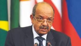 Alger accueillera le 8 mai une réunion des pays voisins de la Libye
