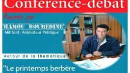 Une conférence du RPK interdite par l'administration