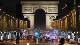 """L'assaillant des Champs-Elysées était en Algérie pour """"se marier""""!"""