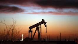 Le cours du pétrole en baisse nette