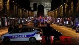 Attentat de Paris : les enquêteurs recherchent d'éventuels complices