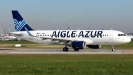 Aigle Azur lance la vente des billets d'avion vers Beyrouth d'Alger via Paris-Orly