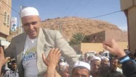 Mohandas Karamchand Gandhi : bienvenue en Algérie !
