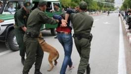 Trois jeunes filles libérées des mains de leurs ravisseurs à Mostaganem
