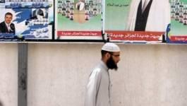 """""""Elections législatives"""" en Algérie : vers la validation du statu quo !"""