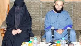 """L'Armée algérienne diffuse des vidéos du terroriste """"K. Fouad"""" et de sa famille"""