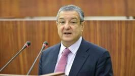 """Le gouverneur de la Banque d'Algérie: """"le dinar algérien n'est pas convertible!"""""""