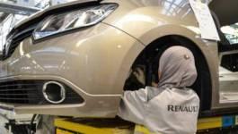Abdeslam Bouchouareb veut déjà exporter des véhicules Renault !