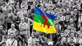 """Pour un 20 avril : """"Journée de la cohésion et la fraternité kabyles"""""""