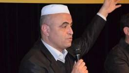 Kamel-Eddine Fekhar a interrompu sa grève de la faim