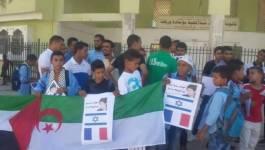 L'école algérienne face à la violence (I)