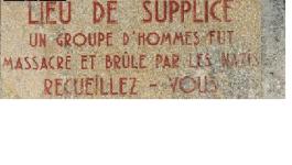 Le Pen, Macron et Oradour-sur-oued, oued de sang... (I) Par Md Benchicou