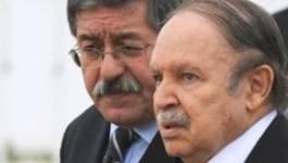"""Ouyahia """"mis en congé"""" ou """"viré"""" par Bouteflika ?"""