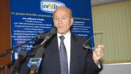 Le RPK apporte son soutien aux salariés de Cevital