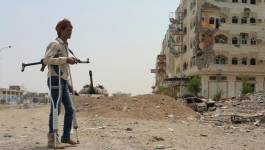 L'imbroglio yéménite !