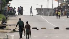 Mutinerie en Côte-d'Ivoire : les militaires mettent la pression sur la présidence