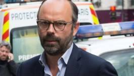 Edouard Philippe est nommé Premier ministre en France