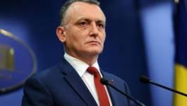 17ème AG de l'AUF : Sorin Mihai Cîmpeanu, élu président de l'AUF
