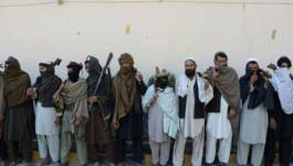 La radio-télévision afghane attaquée par des talibans à à Jalalabad
