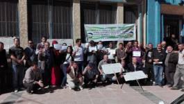 Un syndicaliste postier interrogé par la police à Bejaia, le Snap dénonce