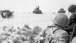 Anciens combattants algériens du Moyen-Orient : des soldats oubliés ?