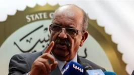L'Algérie attend des excuses du Maroc, selon Messahel