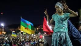 Le comité de soutien au Mouvement Rifain appelle à un rassemblement à Paris