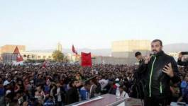 Nasser Zefzafi, le leader de la contestation rifaine, arrêté
