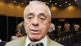 Saïd Bouhadja (78 ans) proposé par le FLN au perchoir de l'APN