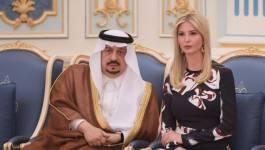 Donald Trump ridiculise les wahhabites sur leur propre sol