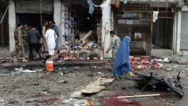 Au moins 80 morts dans un attentat kamikaze à Kaboul