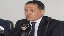 La présidence vire Messaoud Benagoun, ministre du Tourisme et de l'Artisanat