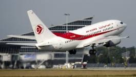 La compagnie Air Algérie paralysée par une grève