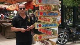 Le RPK apporte son soutien à Djamel Alilat, interpellé au Maroc