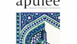 De belles plumes pour le numéro 2 de la revue Apulée