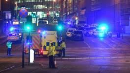 22 morts au moins dans une attaque sanglante en Grande Bretagne