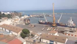 Une explosion fait deux morts au port de Bejaia