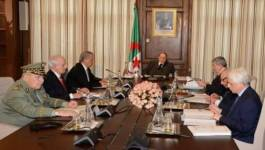 Qu'est-ce qui fait courir ces vieillards algériens ?