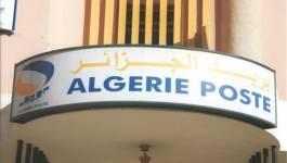 Les déboires des usagers d'Algérie Poste dans la wilaya d'Ouargla