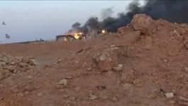"""141 partisans du maréchal Haftar """"exécutés"""" dans le sud libyen"""