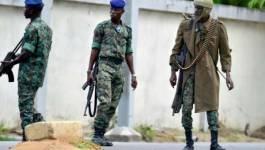 Mutineries en Côte d'Ivoire: des soldats font un mort et plusieurs blessés à Bouaké