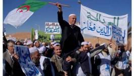 Kameleddine Fekhar aurait repris sa grève de la faim