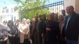 Le Directeur de la formation à Batna entend mettre fin à l'anarchie