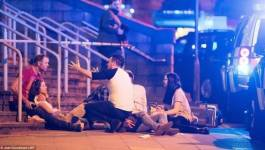 Le Britannique Salman Abedi est l'auteur de l'attentat de Manchester, selon la police
