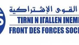 Le FFS entreprend sa restructuration en France