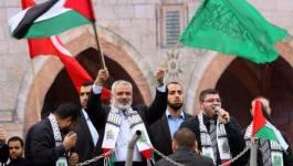 Le Hamas a capturé le meurtrier présumé d'un de ses commandants